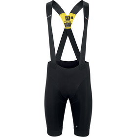 assos Equipe RS S9 Spring Fall Bib Shorts Men black series